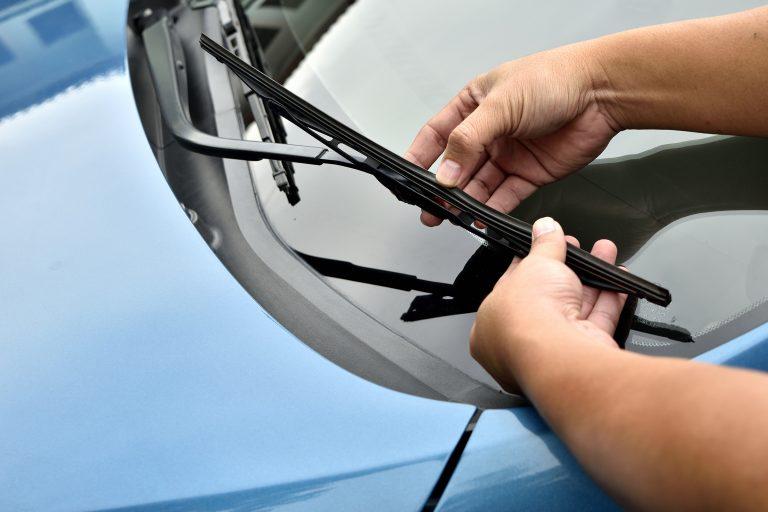 Car Wiper Service