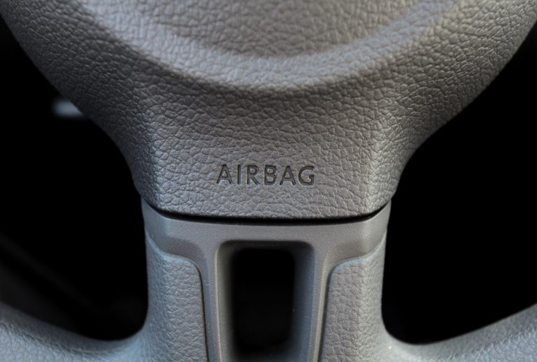 Car Airbag Repair