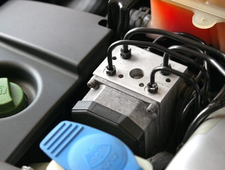 Car Anti lock Braking Systems