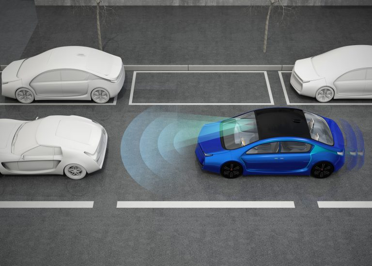 Car Automatic Braking Systems