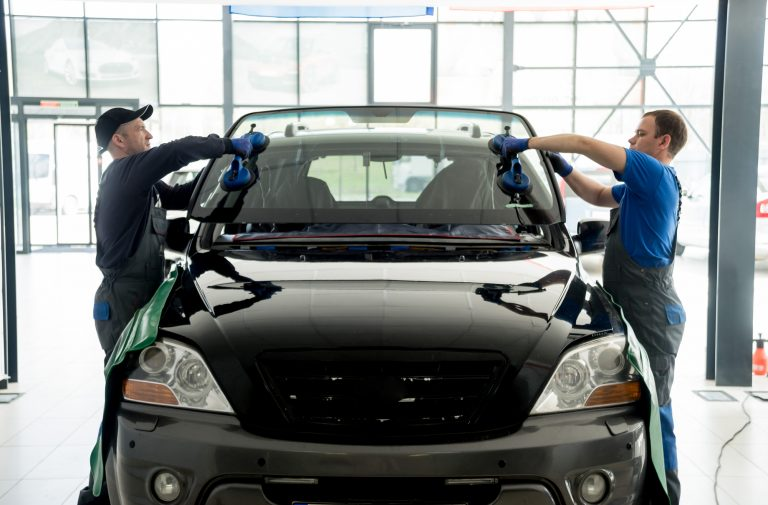 Car Windshield Repair