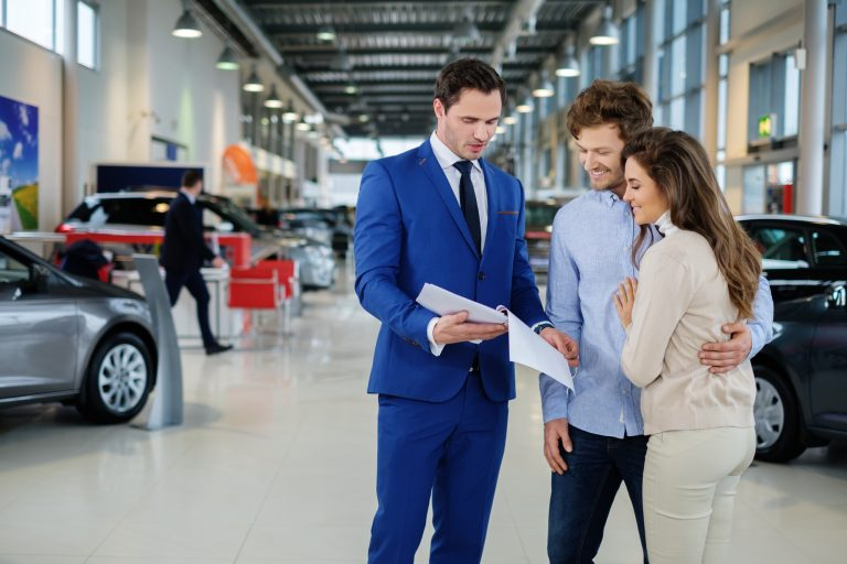Car Buying Inquiry