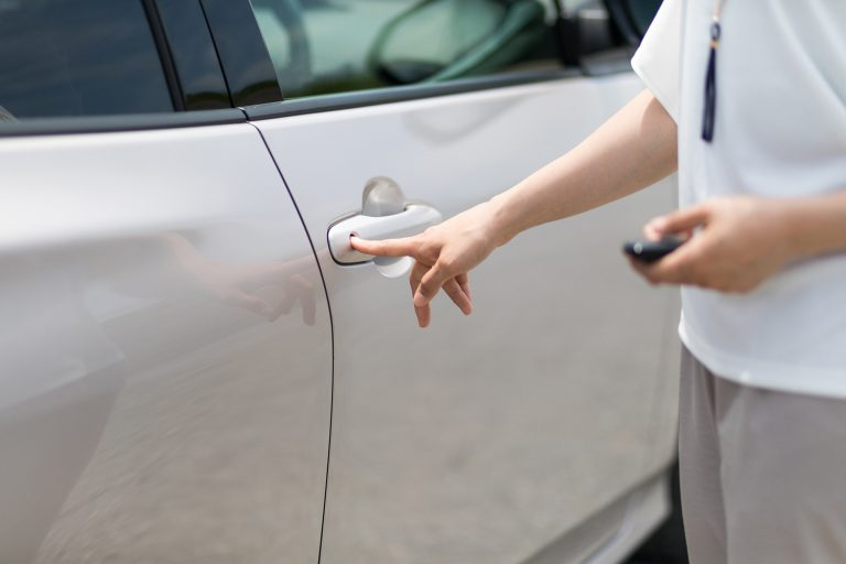 Biometric Car Technology