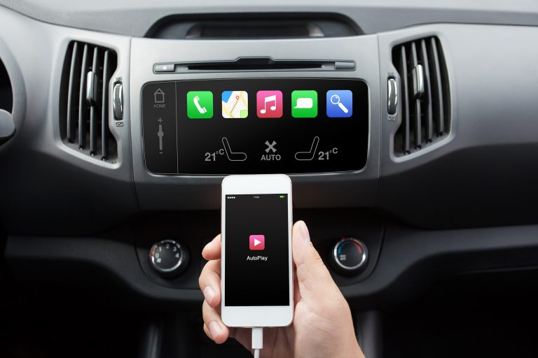 Car and Phone Integration