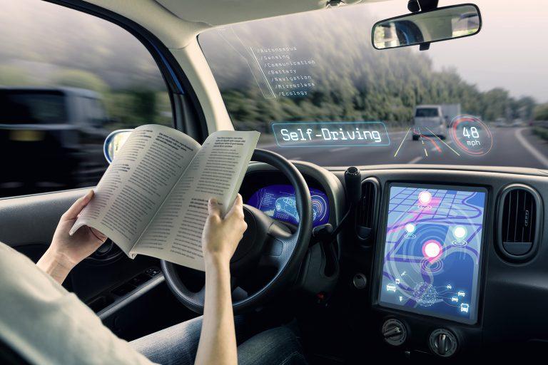 Driverless Car Technology