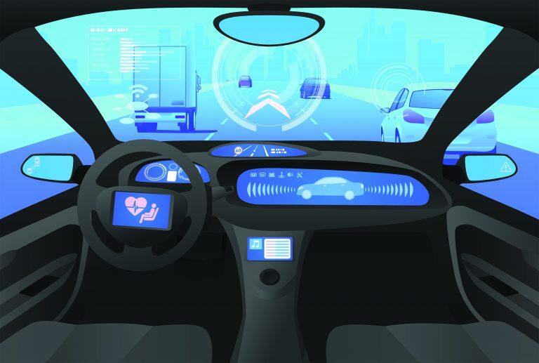 Health Monitoring in Car
