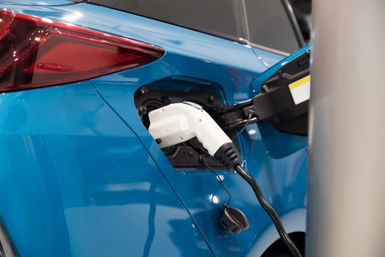 Hydrogen Car Technology