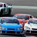 Dubai Car Racing
