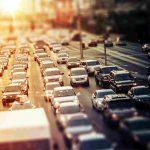 Dubai Traffic Rule