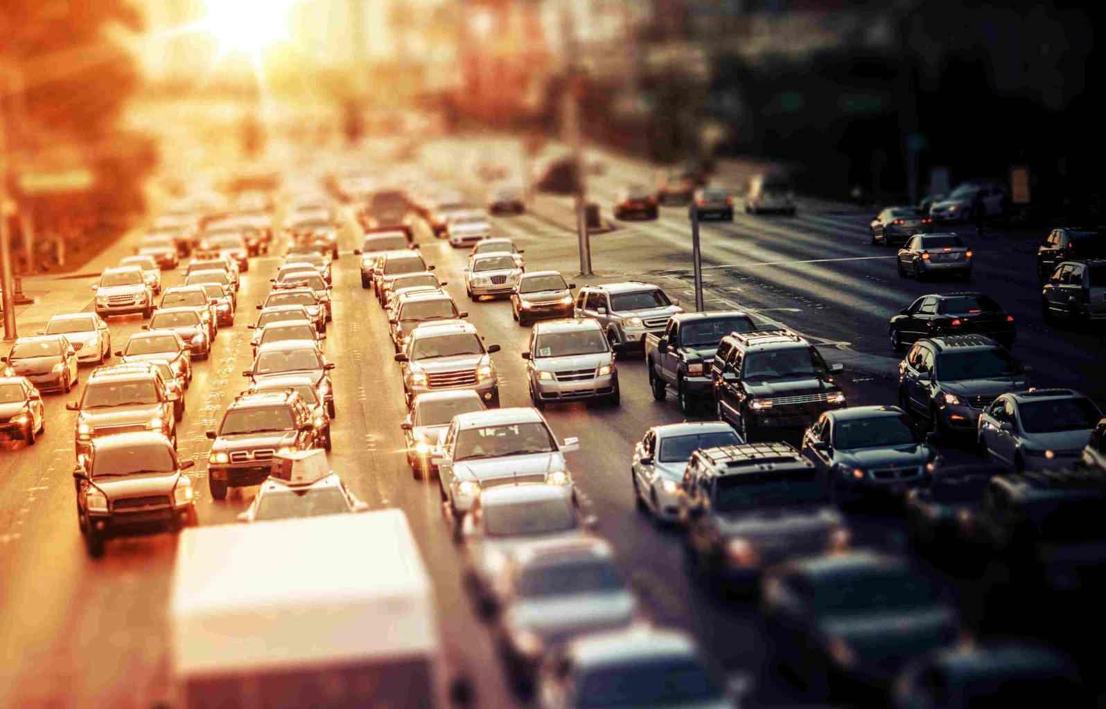 Dubai Traffic Rules