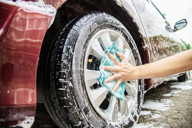 Best Car Wash Dubai