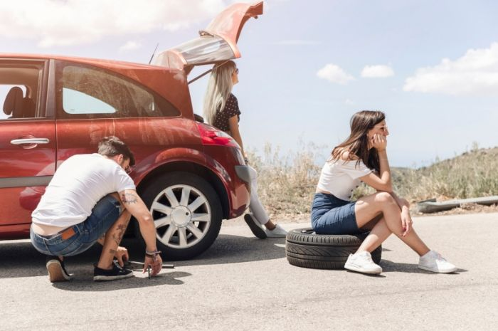 Car Maintenance Problems