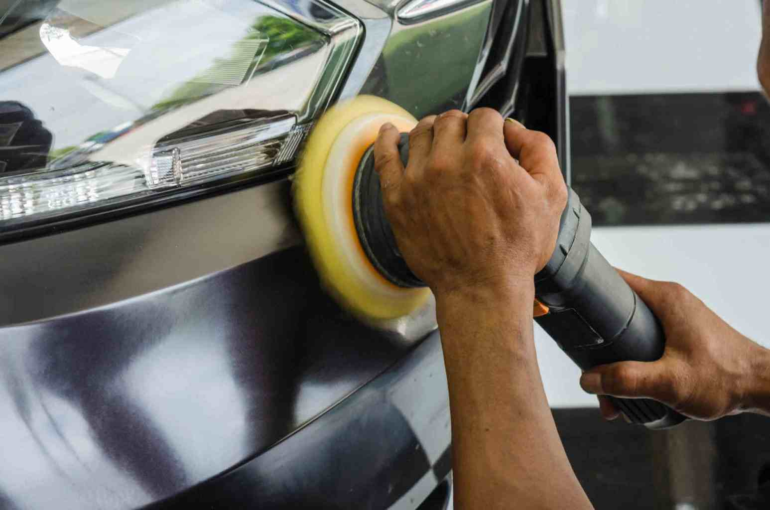 Car maintenance hacks for cleaning car exterior