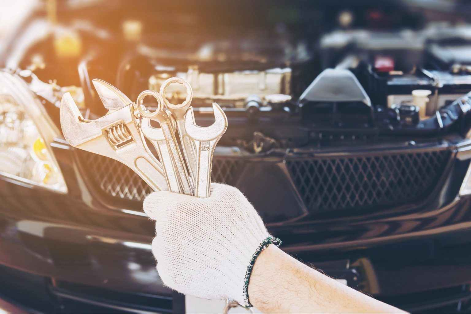 Tips to save car repair cost