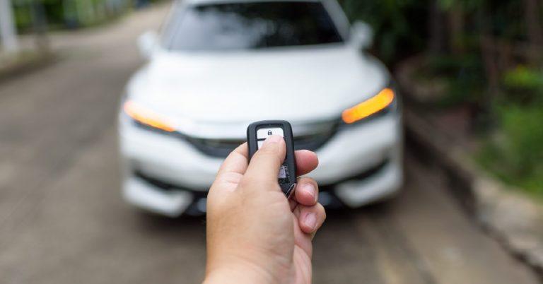 Car parking safety tips