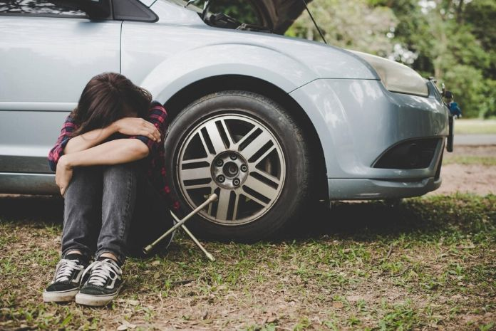 Car repairs you should not try yourself