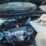 Car maintenance in UAE