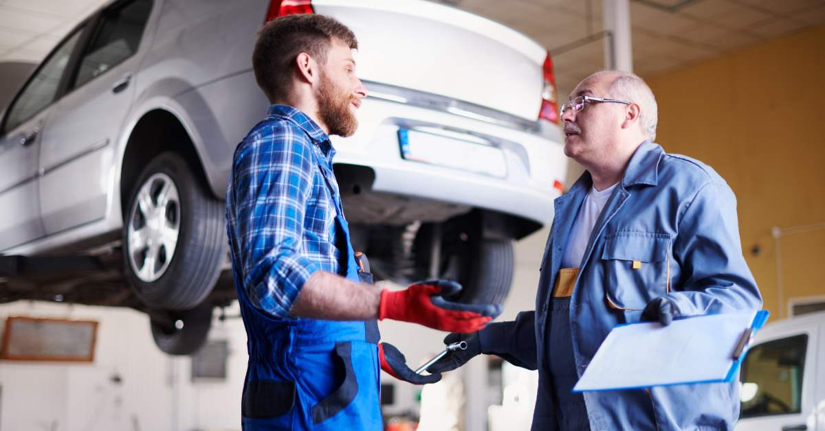 Car repair mistakes to avoid