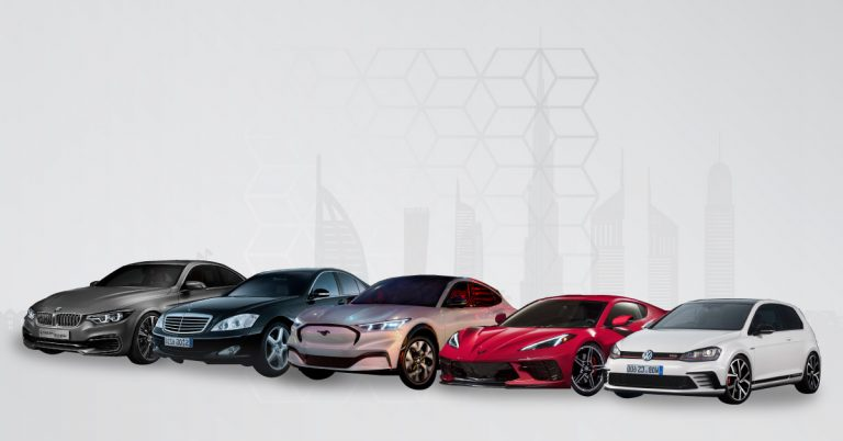 Upcoming new cars in 2020