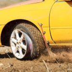 Avoid tire blowouts