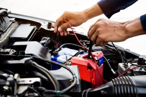 Reasons car battery keeps draining