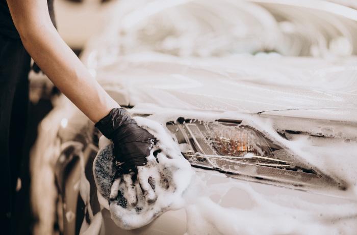 Car Wash in Dubai