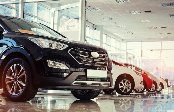 Best used cars in UAE