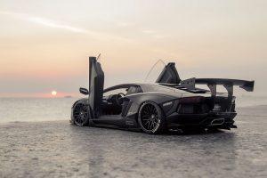 Car Modification Rules and Laws in Dubai UAE, Modify Cars Dubai