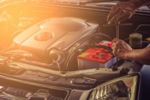 What to do when your car battery drops